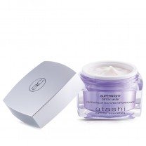 SuperNight Detox Mask - atashi SuperNight 50 ml.
