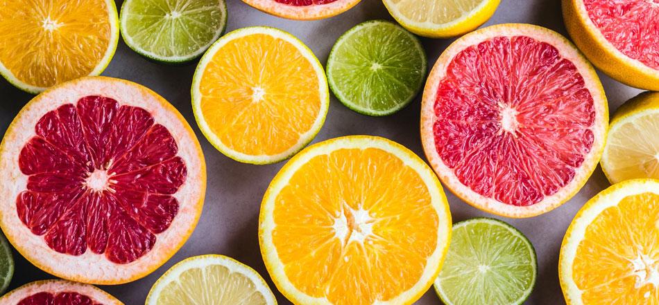 beneficios de la vitamina c para el rostro