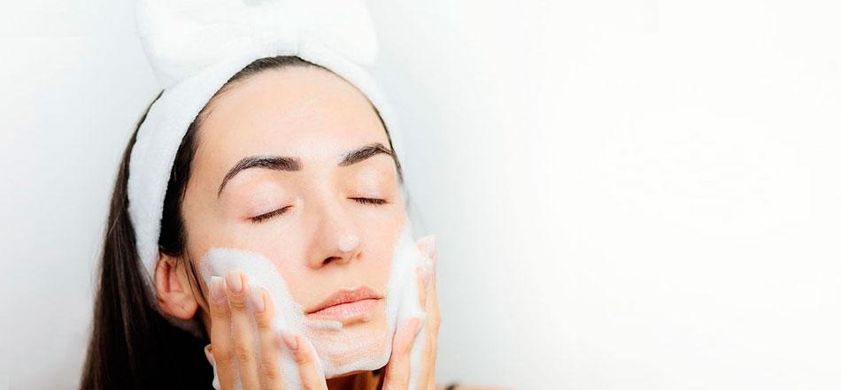 como quitar manchas rostro